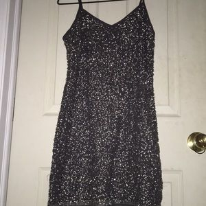 Forever 21 Special Collection Cami Dress